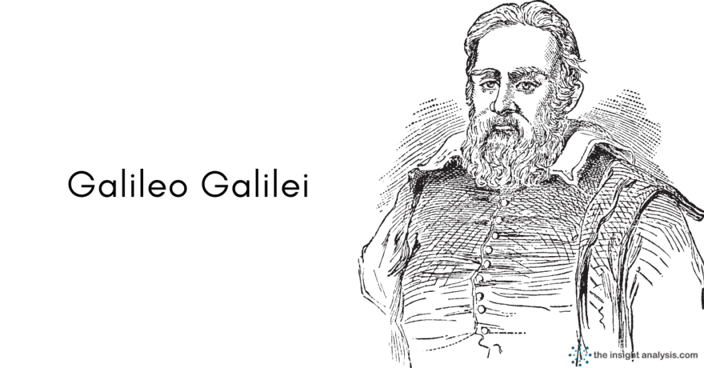 Galileo Galilei- Biography, Facts & Discoveries telescope