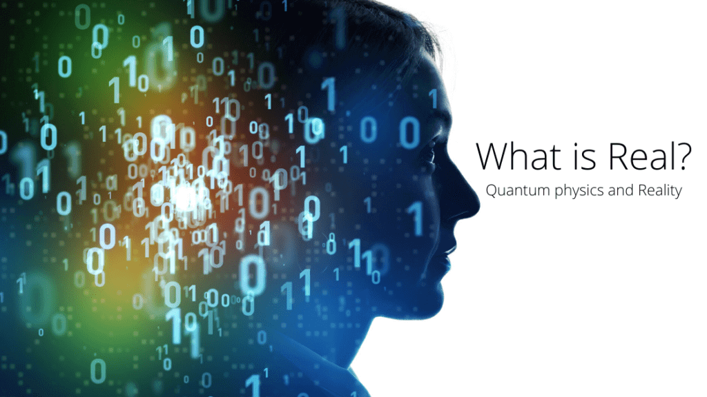 What is Real Quantum physics and Reality-quantum reality