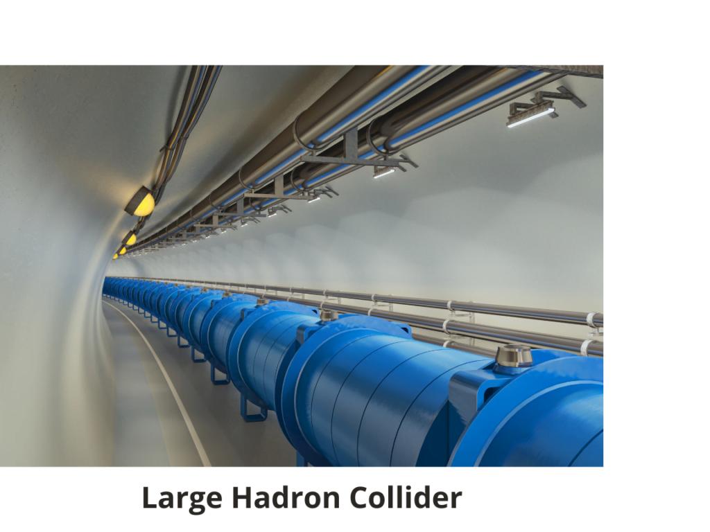 Large Hadron Collider- LHC detectors in cern