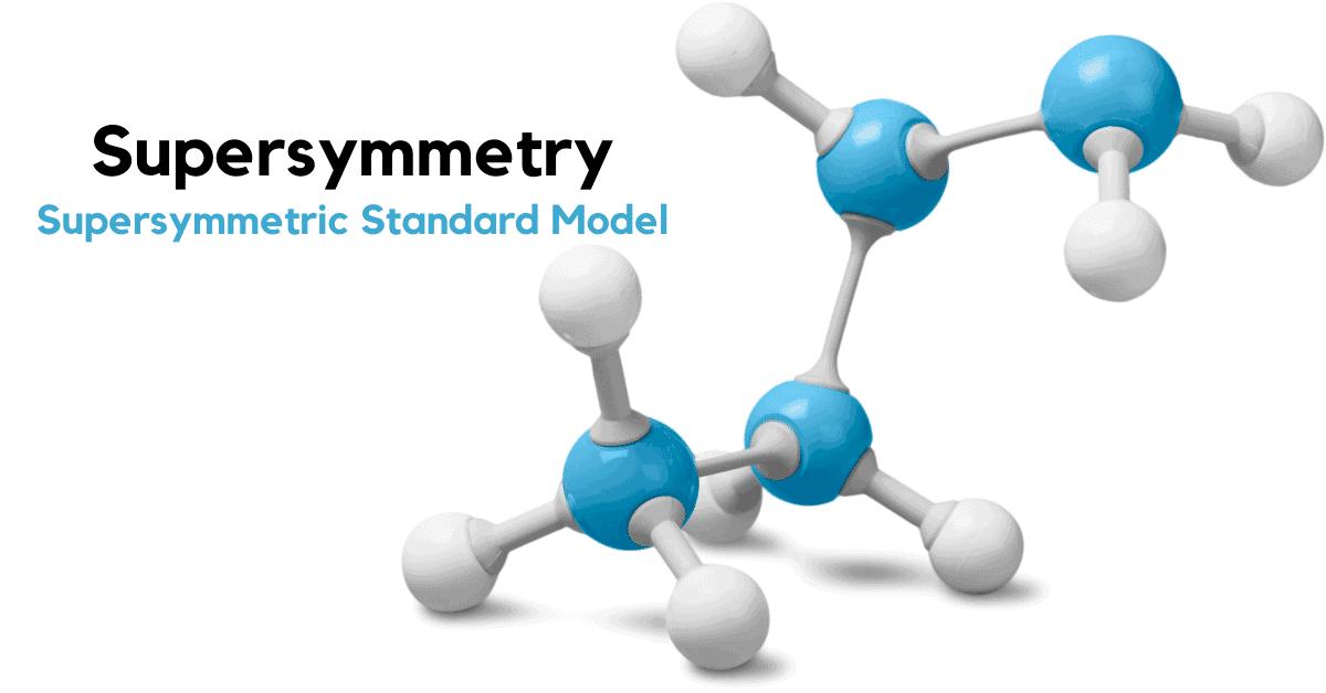Supersymmetric standard model